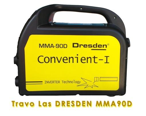 Travo Las DRESDEN MMA90D